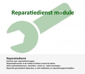Reparatiedienst v3